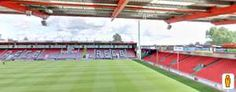 Bournemouth Stadium - our biggest tour at over a thousand photos