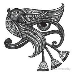 horus eye                                                                                                                                                                                 Más
