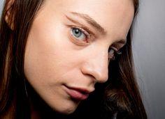 #close na beleza: os 13 destaques da maquiagem para o inverno 2015 nos desfiles de São Paulo | Chic - Gloria Kalil: Moda, Beleza, Cultura e Comportamento