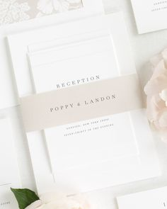 Read More on SMP: http://www.stylemepretty.com/2017/02/16/top-5-wedding-invitation-mistakes-and-how-to-avoid-them/