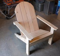 diy adirondack chair plans forza 6 gaming 114 best images wood projects lawn 35 free ideas for relaxing in your backyard