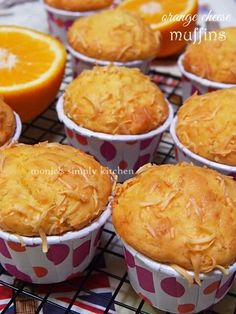 Muffin Recipes, Bread Recipes, Cookie Recipes, Cupcakes, Cupcake Cakes, Cake Cookies, Cake Pops, Bolu Cake, Resep Cake