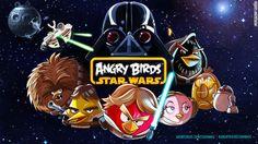 """""""La fuerza"""" de Angry Birds Star Wars llega a Facebook"""