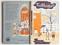 Children's book 11 – Trollkritan | Fine Little Day
