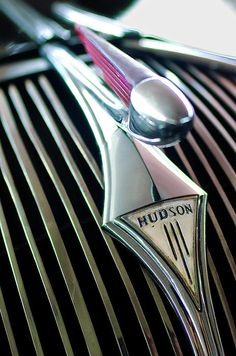 hudson terraplane
