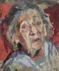 Royal Institute of Oil Painters Annual Exhibition 2017 | Mall Galleries