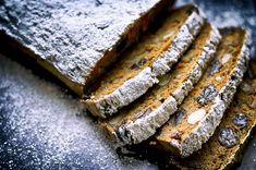 Bezglutenowy keks marchewkowy - Misa Mocy