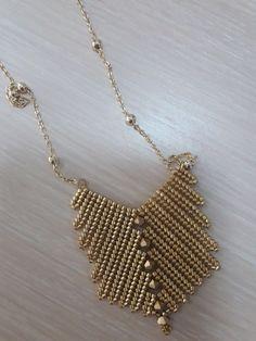 Pin by Tugba on Tak ı | Beads, Herringbone and Bead weaving