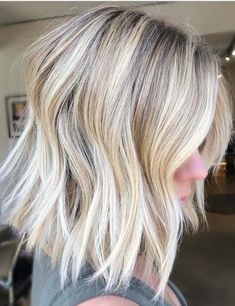 45 Dimensional Blonde Highlights to Wear in 2018. Looking for best blonde hair colors to sport in 2018? No worry just see here the awesome trends of blonde hair colors and highlights to get sensational hair looks in year 2018. Women who are searching for modern trends of blonde highlights they are advised to visit here for dimensional ideas of blonde colors for 2018. These are most amazing trends of blonde hair colors for all those ladies who like to sport always fresh hair colors.