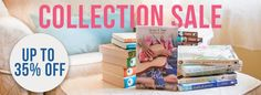 The Collection Year End Sale is going on now. Up to 35% off Collections! Sale goes from 28th-31st. Shop #bookshoprobingunn #findingfatherchristmas #christymoment #robinjonesgunn