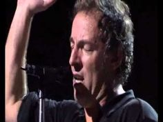 Bruce Springsteen - Light of Day (Live in New York City 2001)