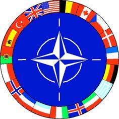 NATO says 2 service members killed