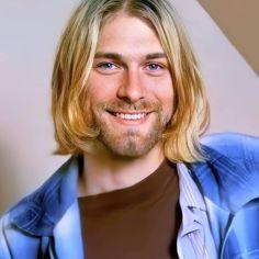 Nirvana Kurt Cobain, Daddy, Instagram, Fans, Fathers, Fandom