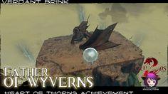 Father of Wyverns achievement