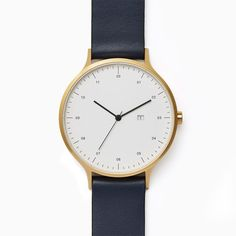 Instrmnt 01-DZN limited-edition watch launches at Dezeen Watch Store - http://www.decorationarch.net/architecture-ideas/instrmnt-01-dzn-limited-edition-watch-launches-at-dezeen-watch-store.html