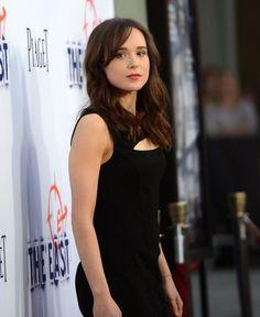 Ellen Page - Imgur