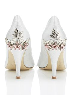 Shoes Harriet Wilde | Harriet Wilde, Style: Bella www.harrietwilde.com