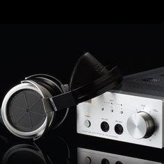 Headphones SR-009 by Stax
