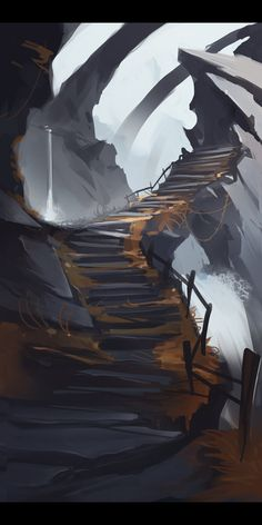 trail by Callesw on deviantART