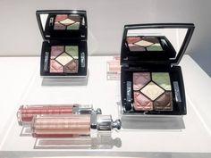 Dior Spring 2017 Diorsnow Makeup Collection