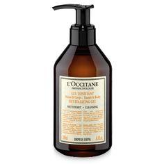 【ロクシタン公式】リバイタライジング シャワージェルは、5つのハーブの香りとエッセンシャルオイルで体をみずみずしく洗い上げます。その他ギフトに最適な製品もご覧頂けます。 L'OCCITANE en provence