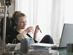 If You Work From Home, You Need These 5 Tips To Boost Your Productivity