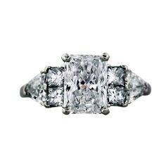 Engagement Rings 2017  Engagement Ring Boca Raton Eye Candy: White Gold Engagement Rings
