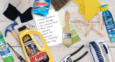 How Many DIY Home Cleaning Tricks Do You Know?