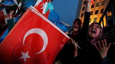 Seçmenin 'Yeni Türkiye'si