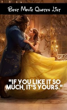 THIS SCENE WAS SO BEAUTIFUL IN THE REMAKE THE BEAST JUST WANTED TO PROVE TO HER THAT THERES SO MUCH MORE THAN ROMEO AND JULIET