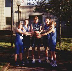 Castel Basket Carugate
