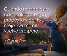 Wayne Dyer.