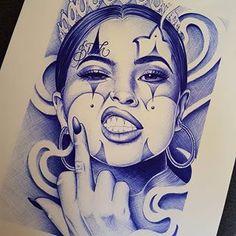 Aztec Tattoos Sleeve, Chicano Tattoos Sleeve, Arte Cholo, Cholo Art, Chicano Drawings, Art Drawings Sketches, Tattoo Pocket Watch, Mr Cartoon Tattoo, Mexican Art Tattoos