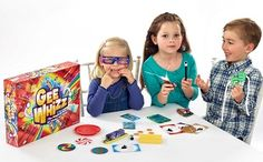 You could #win one of these fantastic Gee Whizz kits. There are 3 up for grabs! #competition #win #freebie