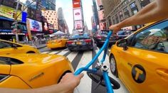 Billy Perry - #GoPro BMX Bike Riding In #NYC 7   VIDEO: http://bmxunion.com/daily/billy-perry-gopro-bmx-riding-in-nyc-7/  #BMX #bike #bicycle #style @GoPro #newyorkcity