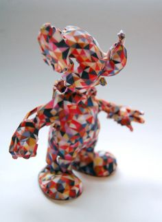 mickey1 by walt74, via Flickr 3d printing