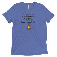Men's Campfire Shirt