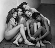 Maison Européenne de la Photographie: Herb Ritts, en pleine lumière du 7 septembre au 10 octobre
