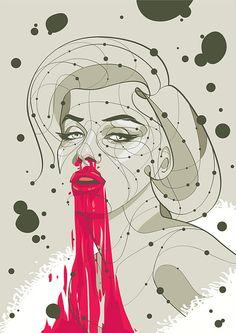 Rubens LP - Sao Paolo - Marilyn - Artbox