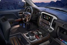 2014 GMC Sierra 1500 First Drive: Great Pictures - Good Infirmation...http://tinyurl.com/kwk82ge