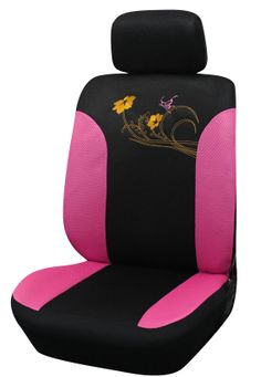 Lady Fashion Seat Cover