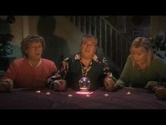 Mrs Brown's Psychic Experience - Mrs Brown's Boys - Series 3 Episode 3 -...