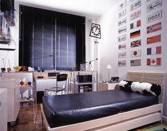 Quadros: 14 arranjos de parede para inspirar - Casa