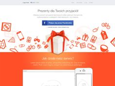 Beautiful Landing Page Design Inspiration & Tips