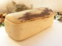 Oak Tree Branch Box wooden box watch box jewelry by earnestefforts, $32.00