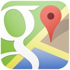 Consulter des cartes Google Maps hors ligne sur votre téléphone