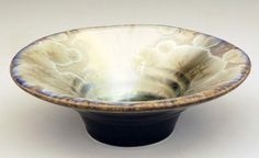 Little Sweetie Bowl Flambeaux by Bill Campbell Studios | Sticks Furniture, Home Decorative Accents