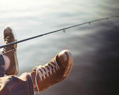 going fishin'