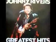 Johnny Rivers ~ A Whiter Shade Of Pale