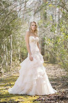 Lillian West Wedding Dress SS2017 6473